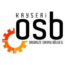 Kayseri OSB Müdürlüğü